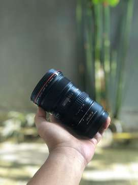Lensa Canon Usm 17-40 F/4L ultrasonic