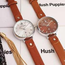 Jam Tangan Hush Puppies H3530 Istimewa