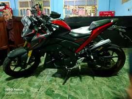 Jual cepat Yamaha Xabre 18 jt (nego)