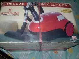 Used vacuum cleaner in good condition