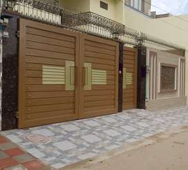 10-Marla Double Storey Elegant & Spaciously Constructed House for Sale