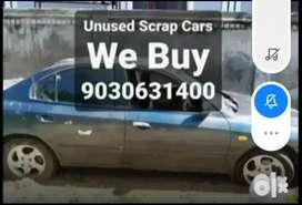 Scrap/Old/Carss/Buyerss