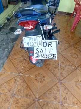 Tvs victor sale