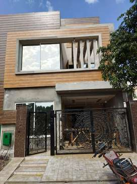 5 Marla Brand New House For Sale in AA block Sector D