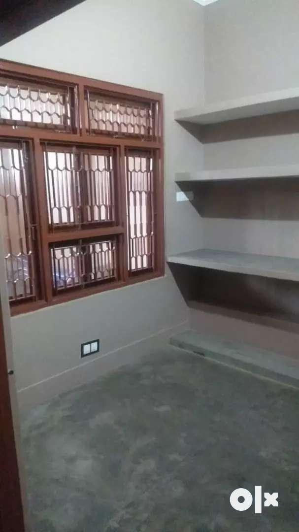 Ground floor Portion on rent 0