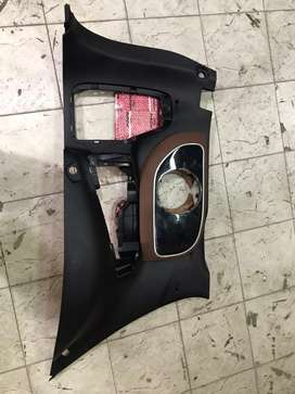 panel baris ketiga innova reborn cocok buat custom speaker