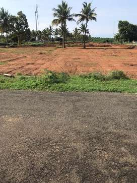 Agricultural land half km from highways