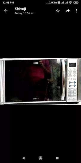 IFB Microwave 32 liter