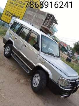 Tata Sumo Victa GX TC 8 STR, 2008, Diesel