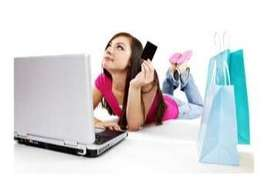 urgent required female  team leader for e-commerce company