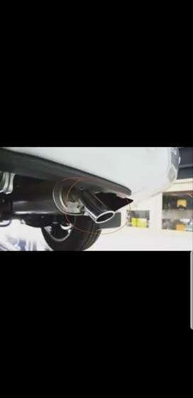Toyota Yaris S Limited 2007 Murah Jual Cepat