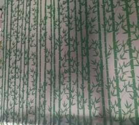 Melayani pemasangan sunblast dan kaca riben film & wallpaper & cutting