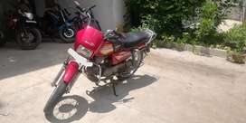 Hero splendor - Good condition - Recently serviced