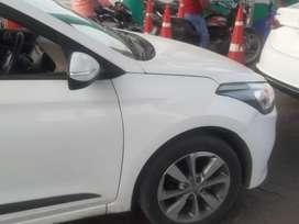 Hyundai Elite i20 2017 Petrol Good Condition
