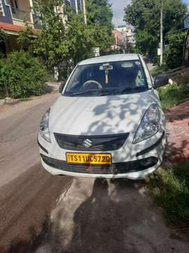 Maruti Suzuki Swift Dzire 2019 Diesel 60000 Km Driven