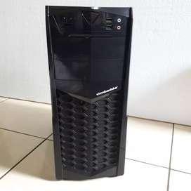 PC intel seri G soket 1155 setara core i3