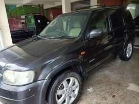 Ford escape 2,3 AT 2004