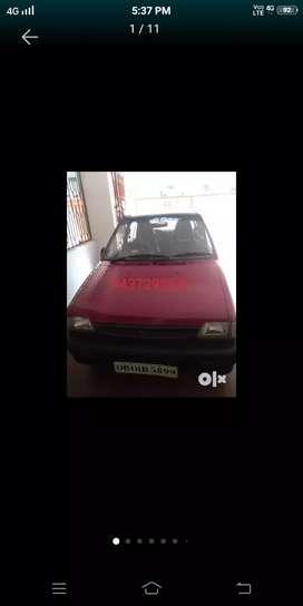 Maruti Suzuki 800 1998 Petrol 67000 Km Driven