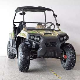 Brand New UTV (Utility Terrain Vehicle) Available In Different Colours