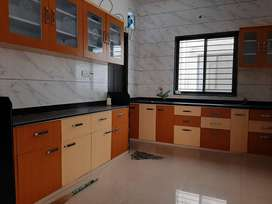 3 BHK FLAT FOR RENT AT VASNA ROAD