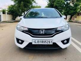 Honda Jazz V CVT i-vtec, 2016, Diesel