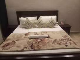 HOTEL short stay 2000 & luxury  bed rooms Night 3000 @ weekly 15000