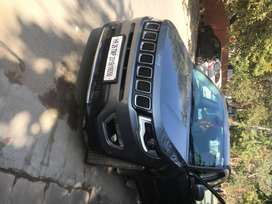 Lease Car for Private Use (Jeep Compass)