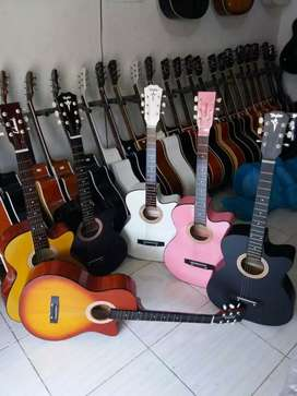 Baater modle guitar