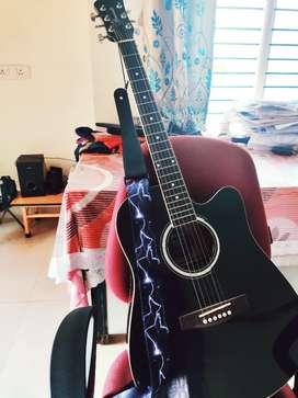Granada 6-String Acoustic Guitar
