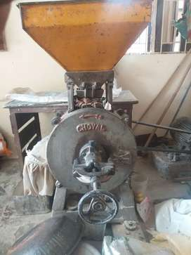 Flor mill (at budget price)