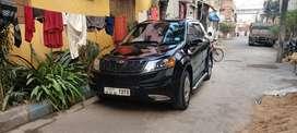 Mahindra XUV500 2015 Diesel 77000 Km Driven
