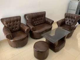 Sofa murah estetik