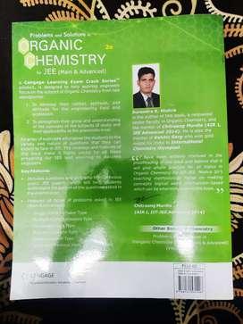 Cengage organic chemistry