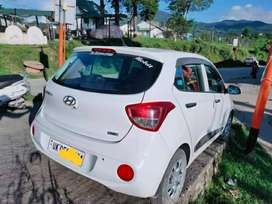 For sale my grand i10 Magna new brand condition one hand used