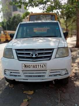 Tata Sumo Grande MK II 2011 Diesel 65000 Km Driven