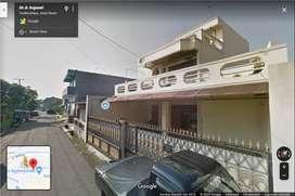 Dijual Rumah Bisa buat kosan kontrakan Pusat Kota Tasikmalaya