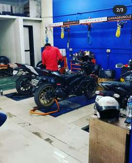 Bike Mechanic urgently Require in  bhubaneswar Dumduma  location
