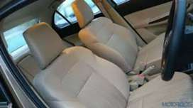 New Car Seat Covers