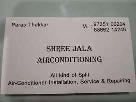 Shree Jala Air-conditioning