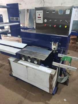 AMARAVATHI ENTERPRISES Small Scale Industrial Machinery