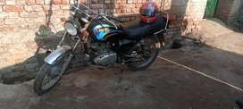 Suzuki gs 150 in good condition