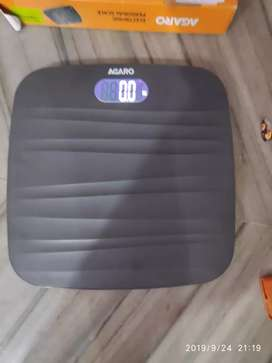 Personal Electronic Weighing Machine