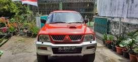 Mitsubishi Strada 2006 pajak hidup