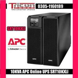 SRT10KXLI APC ONLINE UPS Latest Models
