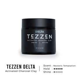 Tezzen delta clay pomade