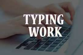 # ABSOLUTELY FREE JOINING # SIMPLE TYPING WORK  #