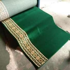 Karpet masjid Salima