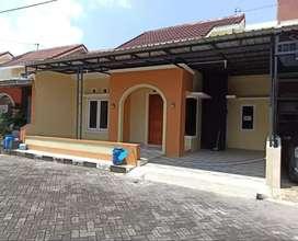 Rumah dikontrakkan pr tahun