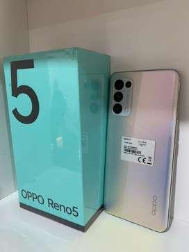 OPPO, Oppo Reno 5 8/128GB