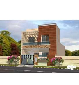3 bhk house for sale in new ds estate